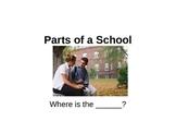 Parts of a School