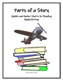 Parts of a Story:Guides and Anchor Charts for Reading Book