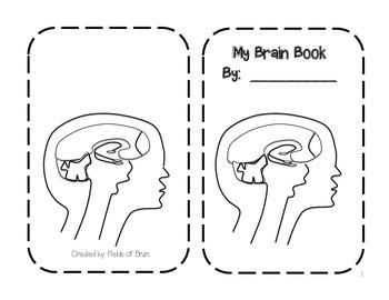 Parts of the Brain Activity Bundle