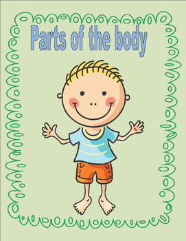 Parts of the body&face