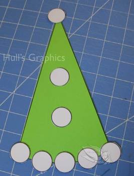 Party Hat Craft PDF