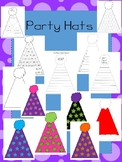 Party Hat Template
