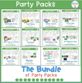 Party Pack Growing Bundle