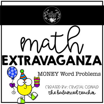 Party Planning - Math practice