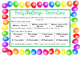 Party Planning - Maths Challenge - Differentiated
