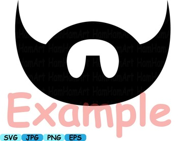 Party Props Photo Booth Prop Emoji clip art svg Glasses Hats Ties Lips -169s