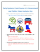 Party Systems: Crash Course U.S. Government and Politics V
