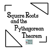Square Roots and the Pythagorean Theorem