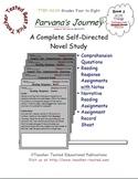 Parvana's Journey: A Complete Novel Study