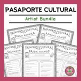 Pasaporte Cultural Artist Bundle