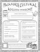Pasaporte Cultural - Augusto Pinochet
