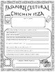 Pasaporte Cultural - Chichen Itza