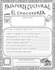 Pasaporte Cultural - El chocotorta
