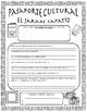 Pasaporte Cultural - El jarabe tapatío