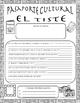 Pasaporte Cultural - El tiste