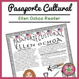 Pasaporte Cultural Ellen Ochoa Reader