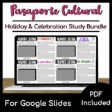 Pasaporte Cultural - Holiday/Celebration Bundle