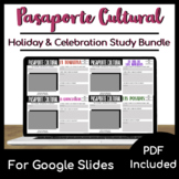 Pasaporte Cultural - Holiday/Celebration Bundle