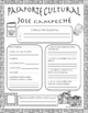 Pasaporte Cultural - José Campeche