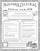 Pasaporte Cultural - Juan Perón