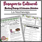 Pasaporte Cultural La Nochevieja Reader