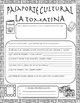 Pasaporte Cultural - La Tomatina