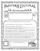 Pasaporte Cultural - La quinceañera