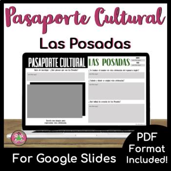Pasaporte Cultural - Las Posadas