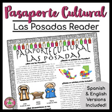 Pasaporte Cultural Las Posadas Reader
