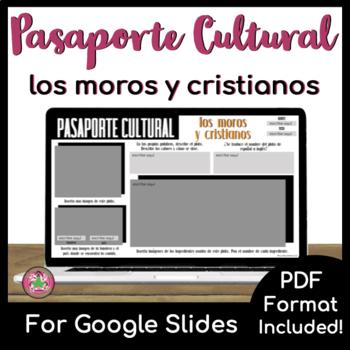 Pasaporte Cultural - Los moros y cristianos