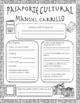 Pasaporte Cultural - Manuel Carrillo