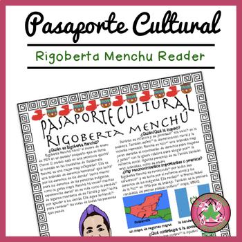I Rigoberta Menchu Pdf