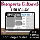 Pasaporte Cultural - Uruguay