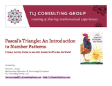 Pascal's Triangle: An Introduction to Number Patterns