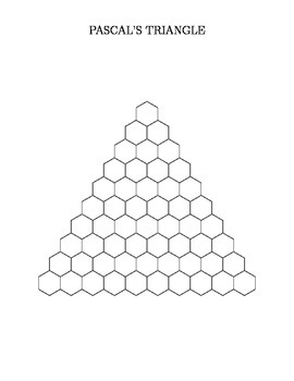 Pascal's Triangle Grid