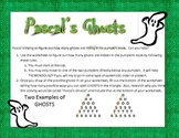 Pascal's Triangle of Ghosts