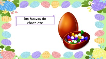 Pascua: Spanish Easter Bundle (1st to 6th)