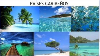 Países del Caribe