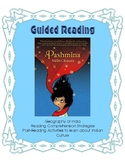 Pashmina - Guided Reading