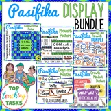 Pasifika Classroom Display Bundle