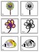 Pasifika themed match up cards
