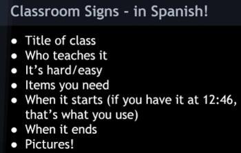 Paso a Paso 1 Ch 2 School, Time, Subject Pronouns, -ar Verb Conjugation