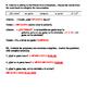 Paso a Paso Chapter 1 Vocab Quiz