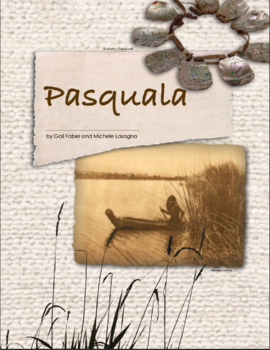 Pasquala Interactive Book Project
