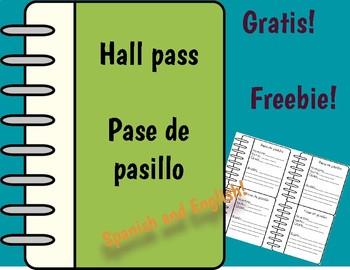 Pass / pase