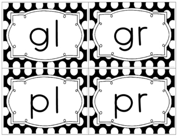 Pass the Letter Blend, Short Vowel, Long Vowel, or Letter Sound Game Flashcards