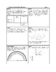 Pass the Math FSA (4th grade): Measurements and Data: 10 days of Review for FSA