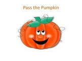Pass the Pumpkin