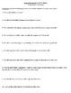 Passage to Freedom by Ken Mochizuki - 10 Comprehension Que