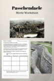 Passchendaele Movie Worksheet
